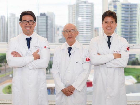 Dr. Higashi